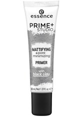 Essence Teint Make-up Prime+ Studio Mattifying + Pore Minimizing Primer 30 ml