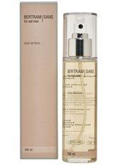 BERTRAM|SANS - BERTRAM|SANS Produkte BERTRAM|SANS Produkte Head Refresh Spray Kopfhautpflege 100.0 ml - Haarserum