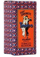 Claus Porto Stückseife Tango Tobacco Blossom Mini Soap Seife 50.0 g