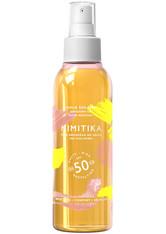 MIMITIKA - Mimitika Sunscreen Body Oil SPF50 150ml - KÖRPERCREME & ÖLE