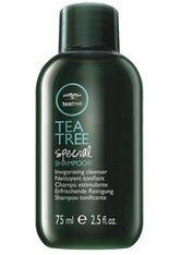 Paul Mitchell Haarpflege Tea Tree Special Shampoo 75 ml