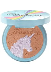 TOO FACED - Too Faced Life's a Festival  Bronzer 7.0 g - CONTOURING & BRONZING
