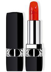 Dior - Rouge Dior – Nachfüllbarer Lippenstift – Satiniert, Matt, Metallic & Samtig - -rouge Dior Satin 844 Trafalgar