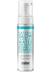 MineTan Tanning + Luxe Oil Natural Glow Self Tan  200.0 ml