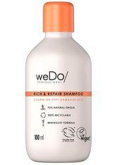 WEDO/ PROFESSIONAL Rinse-Off Rich & Repair Shampoo Haarshampoo 100.0 ml