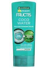 Garnier Fructis Fructis FATS Coco Water Kräftigende Spülung Haarspülung 200.0 ml
