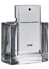 Porsche Design Pure Eau de Toilette Nat. Spray 50 ml