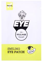 11 Village Factory Produkte SMILING EYE PATCH ( 5 Paar ) Maske 5.0 pieces