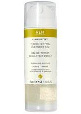 Ren Clean Skincare Produkte Clarimatte ™ T-Zone Control Cleansing Gel Reinigungsgel 150.0 ml