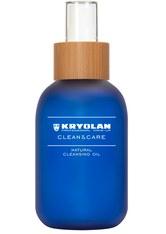 Kryolan Make-Up Entferner Natural Cleansing Oil Reinigungsoel 120.0 ml