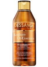 DESSANGE - Dessange Shampoo Dessange Shampoo Kostbare Öl-Essenzen Haarshampoo 250.0 ml - Shampoo
