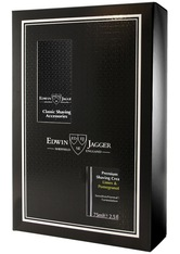 EDWIN JAGGER Produkte Exclusives Rasur Geschenkset Razor Ebony & Lime Rasierset 1.0 pieces