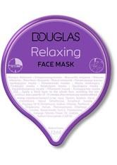 DOUGLAS COLLECTION - Douglas Collection Gesichtspflege  Reinigungsmaske 12.0 ml - CREMEMASKEN