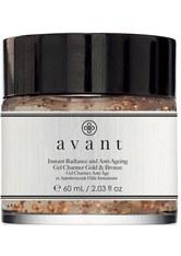Avant Skincare Age Radiance Instant Radiance & Anti-Ageing Gel Charmer Gold & Bronze Gesichtscreme 60.0 ml