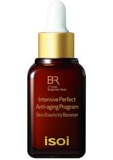 isoi Produkte isoi Gesichtscreme Bulgarian Rose Intensive Perfect Anti-aging Program Anti-Aging Pflege 15.0 ml