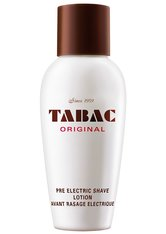 Tabac Original Pre Electric Shave Lotion 150 ml Pre Shave Lotion