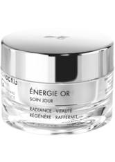 Eisenberg Excellence Énergie Or Soin Jour Gesichtscreme 50.0 ml