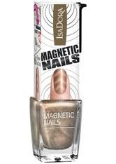 Isadora Magnetic Nails Magnetic Nails - Wave Nagellack 6.0 ml