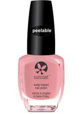 Suncoat Produkte Peelable Nail Polish  11.0 ml