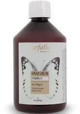Farfalla Produkte Pflegeöl - Aprikosenkern 500ml Körperöl 500.0 ml