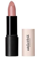estelle & thild BioMineral Cream Lipstick Cashmere 4,5 g Lippenstift