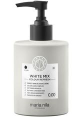 Maria Nila Colour Refresh White Mix 0.00 Haarfarbe 300.0 ml