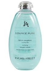 Ingrid Millet Source Pure Lotion Oxygène Reinigungsmilch 400 ml
