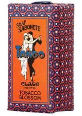 Claus Porto Stückseife Tango Tobacco Blossom Wax Sealed Soap Seife 150.0 g