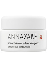 Annayake Extrême Soin Extrême Contour des Yeux Augencreme 15.0 ml