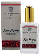 Geo. F. Trumper Produkte San Remo Cologne Eau de Cologne 50.0 ml
