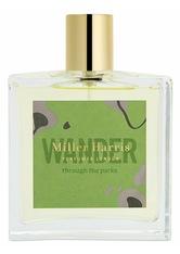 MILLER HARRIS - Miller Harris Wander Through The Parks Eau de Parfum 100ml - PARFUM