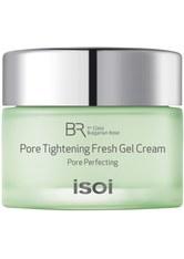 isoi Produkte isoi Gesichtscreme Bulgarian Rose Pore Tightening Fresh Gel Cream Gesichtscreme 50.0 ml