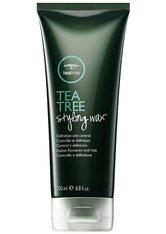 Paul Mitchell Styling TEA TREE styling wax® Haarcreme 200.0 ml