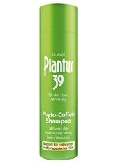 Plantur Produkte Coffein-Shampoo Color Haarshampoo 50.0 ml