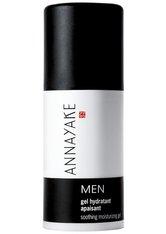 Annayake Men's Line MEN Gel hydratant apaisant Gesichtsgel 50.0 ml
