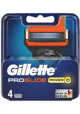 Gillette Rasierklingen ProGlide Power für Männer, 4 Stück  1.0 pieces