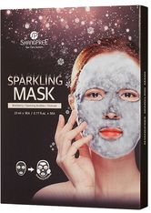 Shangpree Produkte 5 Masken Feuchtigkeitsmaske 5.0 st