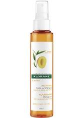 Klorane Produkte Mango-Öl Haaröl 125.0 ml