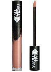 All Tigers Liquid Lipstick 681 Beige 8 ml Flüssiger Lippenstift