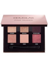 Douglas Collection Paletten & Sets Mini Favorite Palette Lidschattenpalette 1.0 pieces