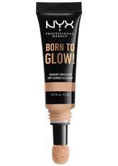 NYX Professional Makeup Born to Glow! Radiant Concealer  5.3 ml Nr. 07 - Natural