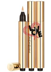 YVES SAINT LAURENT - Yves Saint Laurent Touche Éclat Illuminating Pen Collector 2.5ml (Various Shades) - 2 Ivoire Lumiere - LIDSCHATTEN