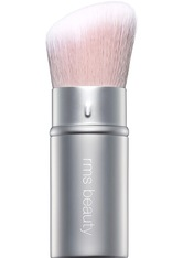 rms beauty Luminizing Powder Retractable Brush Highlighter Pinsel 1 Stk No_Color