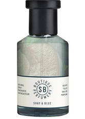 SHAY & BLUE Black Tulip Natural Spray Fragrance Eau de Parfum 100 ml