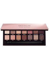 Douglas Collection Paletten & Sets Pink Nudes Eyeshadow Palette Lidschattenpalette 1.0 pieces