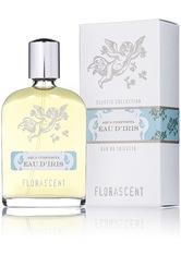 Florascent Produkte Aqua Composita - Eau d'Iris 30ml Eau de Toilette 30.0 ml