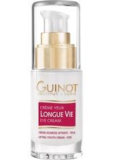 Guinot Longue Vie Yeux Eye Lifting Youth Cream 15ml