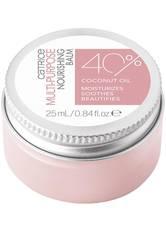 Catrice Beauty Tools Multi - Purpose Nourishing Balm Gesichtsbalsam 25.0 ml