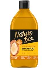 Nature Box Haarpflege Nährpflege Shampoo Haarshampoo 385.0 ml