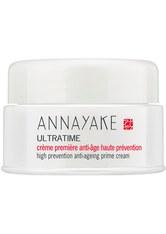 Annayake Ultratime Crème première anti-âge haute prévention Gesichtscreme 50.0 ml